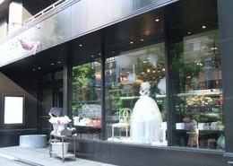 造花&装飾「east side tokyo」(旧シモジマ6号館)・店舗外観