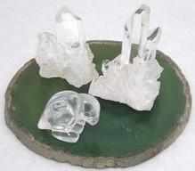 ミネラルショー2009-水晶