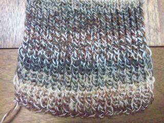 ゴム編み比較001-2