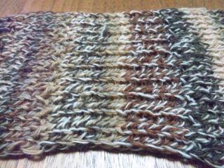 ゴム編み比較002-2