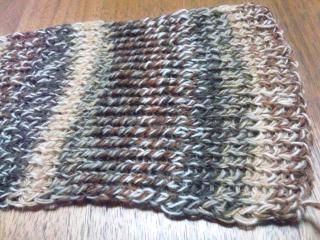 ゴム編み比較001