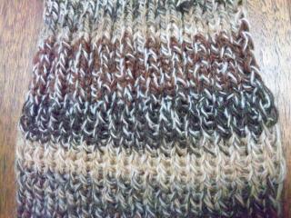ゴム編み比較002