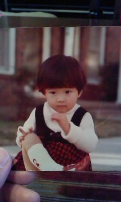 海保知里オフィシャルブログ「NYでなりゆ記」Powered by Ameba-2歳のカイホ