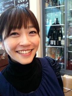 海保知里オフィシャルブログ「NYでなりゆ記」Powered by Ameba-智子ちゃん