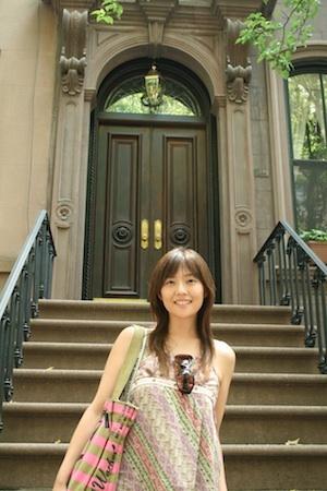海保知里オフィシャルブログ「NYでなりゆ記」Powered by Ameba-ウキウキカイホ