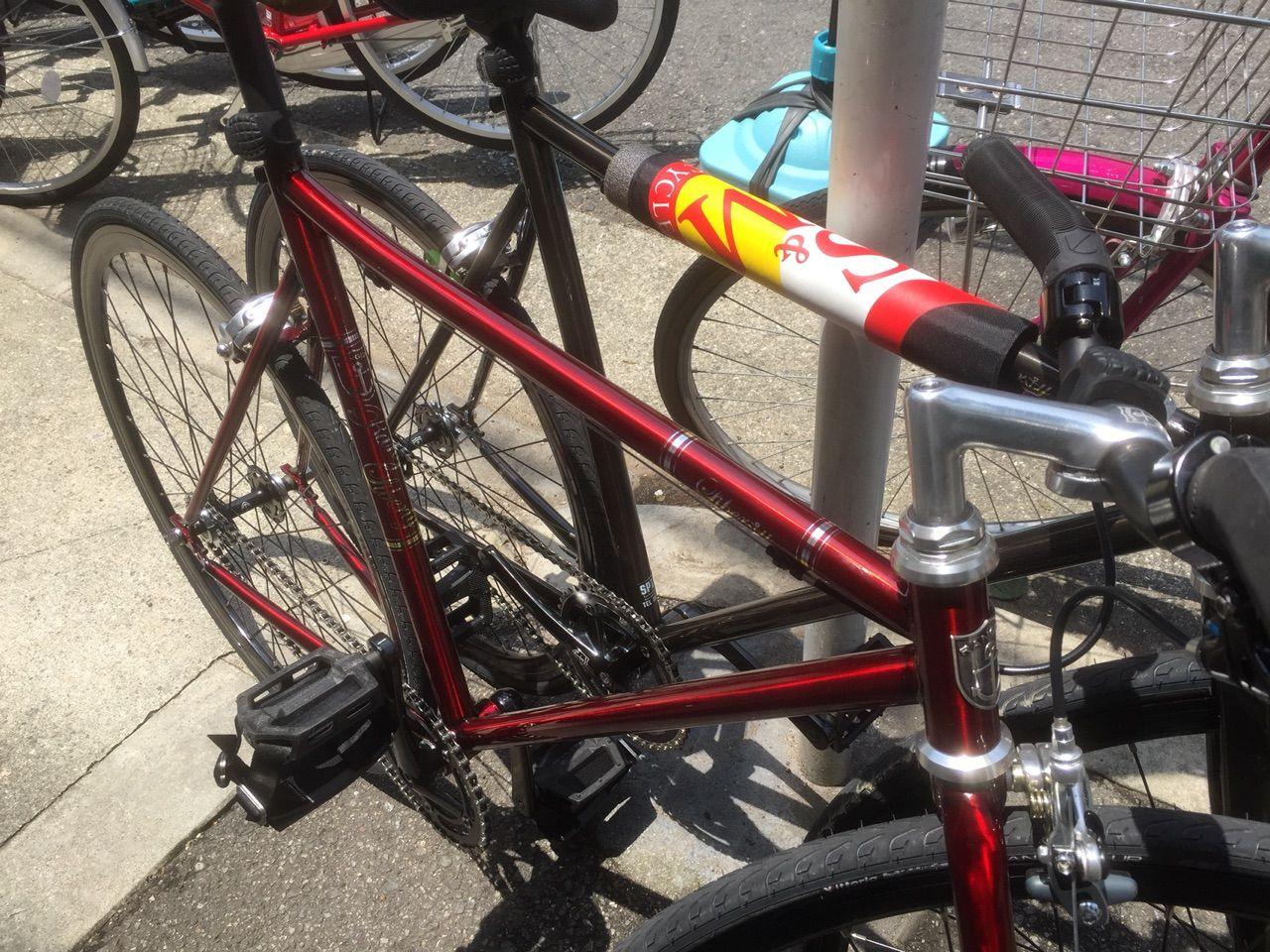 自転車屋@スパイキー! : 本日 ...