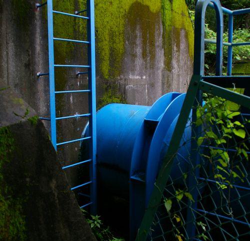 関山水管橋2