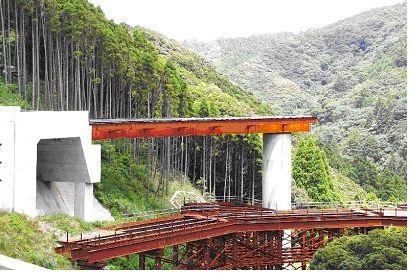 天津ループ橋