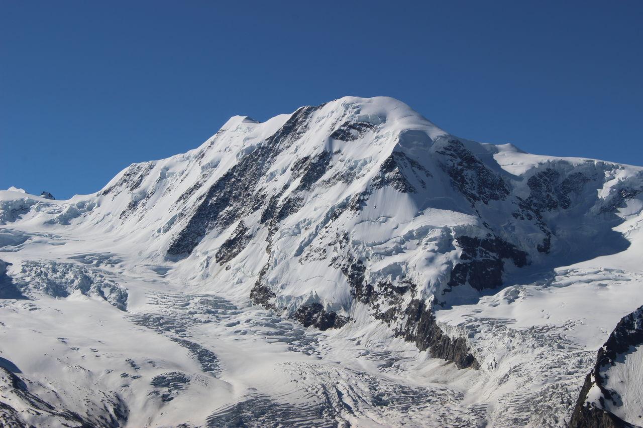 山好きおやじのblog:スイス旅行...