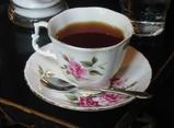 邪宗門の紅茶