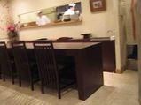 テーブル関