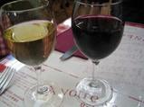 セットのワイン@ル・プティ・トノー