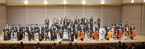 アリエッタ交響楽団29年度