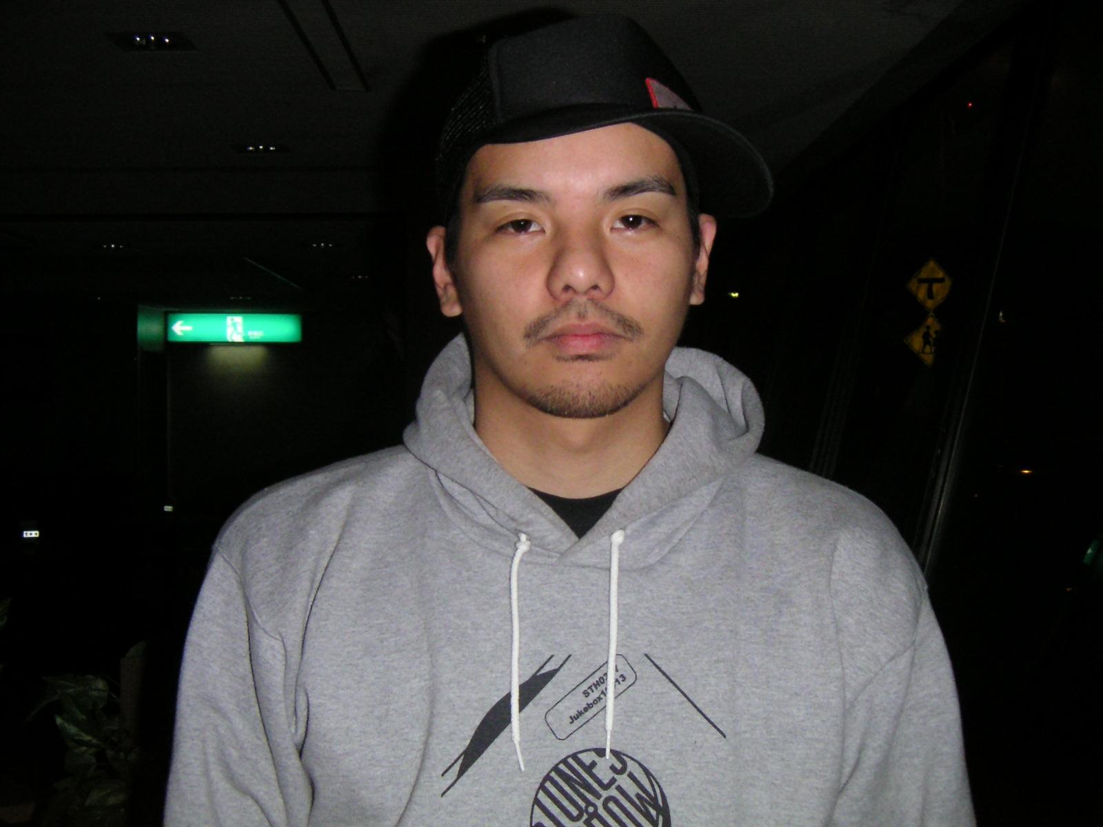 Change The Beats:DJ Mitsu the ...