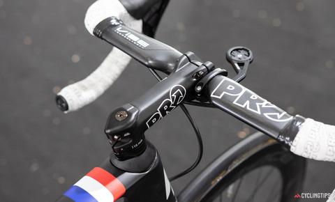 Groupama–FDJ-2020-team-bike-Lapierre-Xelius-SL-1