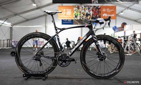 Groupama–FDJ-2020-team-bike-Lapierre-Xelius-SL-8