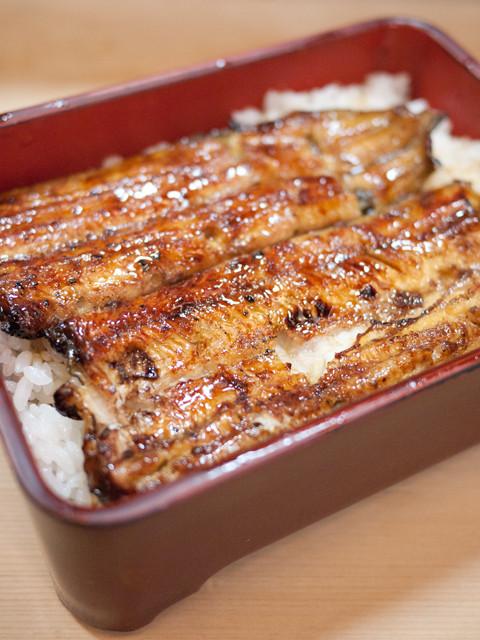 浅草の老舗グルメ5選~うなぎ・天ぷら・天丼など