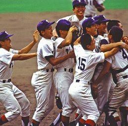 【パワプロアプリ】今年の大阪桐蔭の応援歌、パワプロのスタジアムのBGMが使われてるんやねwwww【動画あり】