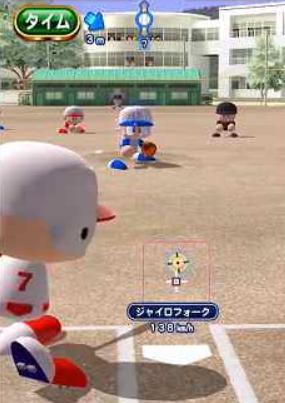 【パワプロアプリ】ノゴローのジャイロフォーク全く成功しないんやけど、ほんまに球速依存なんかな?