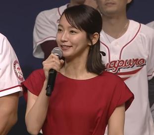 【パワプロアプリ】パワフェス表彰式のリアル吉岡里帆さんは可愛かったし「へっぽこSRですけど~」って言ってて好感度上がったわ!!ミキサーしたけど!!