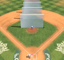 【パワプロアプリ】1、2球目5枚抜いた後からプレッシャーやばすぎて打てない現象wwwwwww【壁抜き】