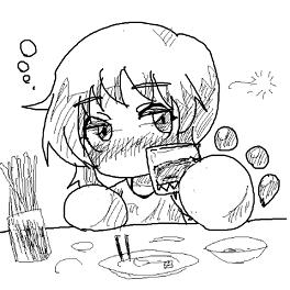 【パワプロ漫画】酔っ払ったあおいちゃん…!!