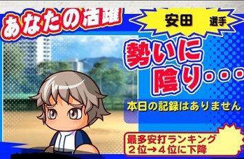【パワプロアプリ】困り顔のきゅんカワイイ…!!パワスポで遊ぶのも楽しいな!!