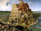 バベルの塔はバビロン(今のイラク)に建設されたと云う。。。