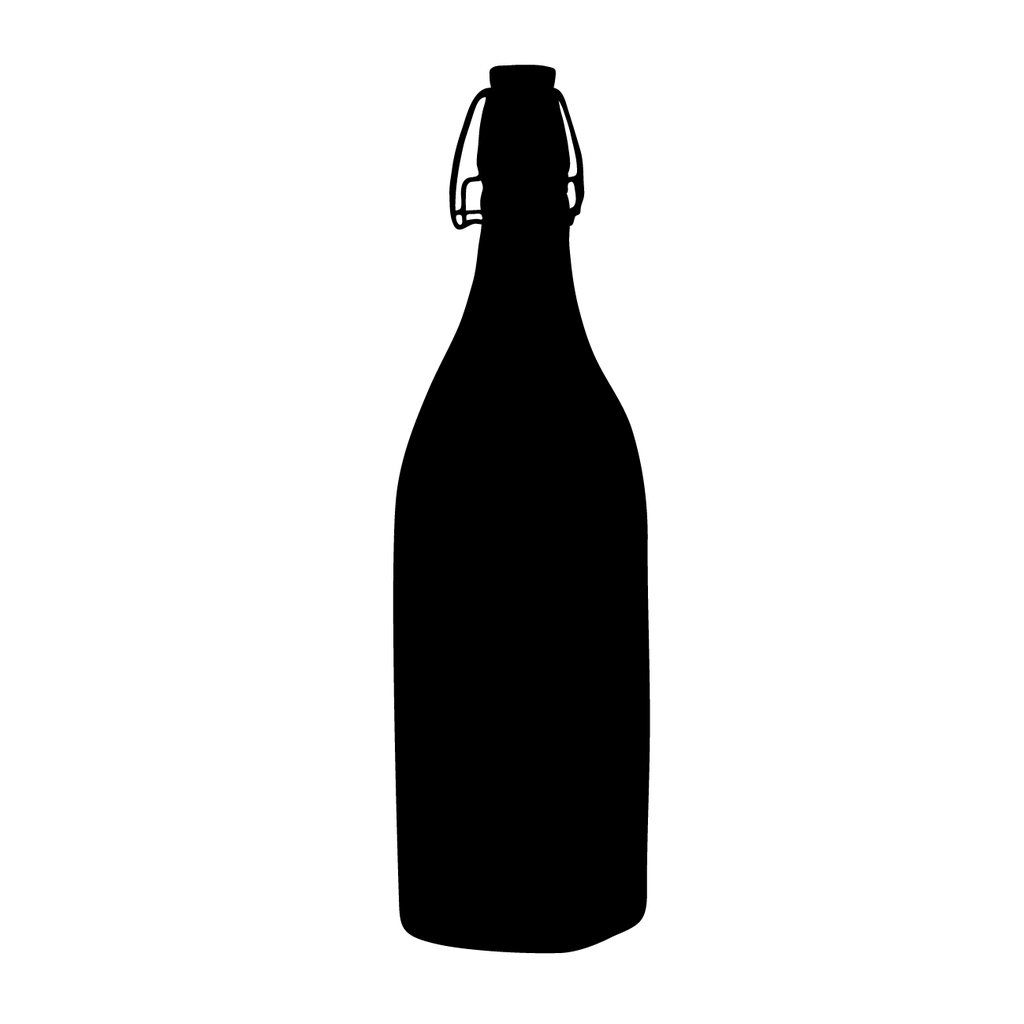 保存瓶 取手付き密封ビン ガラス瓶 保存容器 果実酒 梅酒びん 2L×12個セットの通販はWowma!(ワウマ) -  カナエミナ 商品ロットナンバー:210449068