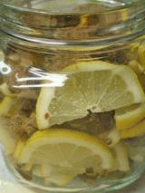 ダイエットレモンジュースの作り方7