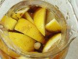 ダイエットグレープフルーツ酢の作り方2