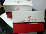 ダイエット食品 ディー・アール・ダイエットティーDR DIET TEA1