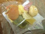 ドライフルーツダイエット2
