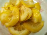 フルーツ酢ジャムレシピ1