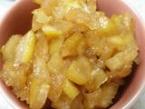 フルーツ酢ジャムレシピ7