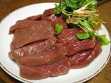 ダイエット食品 馬肉