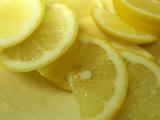 ダイエットジュースレシピしょうが入りレモンジュース1