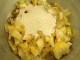 フルーツ酢ジャムレシピ3