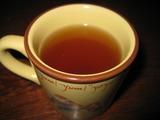 黒豆ショウガ茶