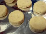 ミラクルシェイプおからクッキーの作り方3
