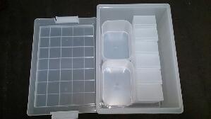 バッグの中に忍ばせておきたいアイテム「携帯用ソーイングセット」