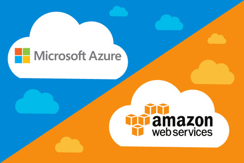 AWS-and-Azure