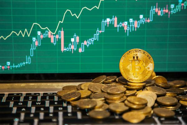 ビットコイン 短期投資