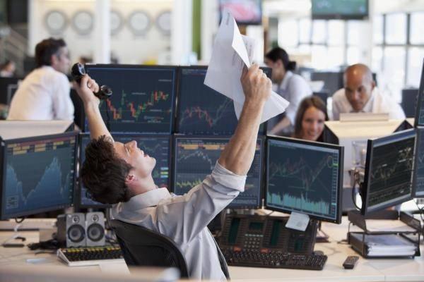 専業投資家は、チョー厳しい世界!!!! : チョコの株式投資Diary