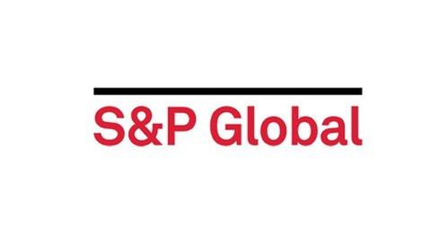 S&Pグローバルロゴ