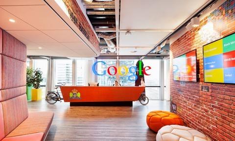 googleの社内