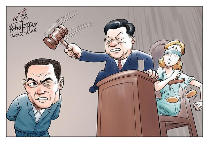 中国】超独裁国家の成長はいずれ...