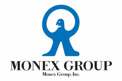マネックスのロゴ