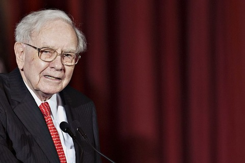 hive-contributor-profile-warren-buffett