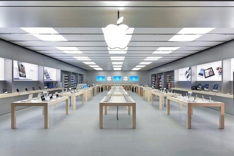 France-Dijon-Apple-Store